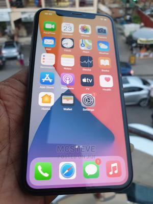 Apple iPhone X 64 GB Gray   Mobile Phones for sale in Abuja (FCT) State, Wuse 2