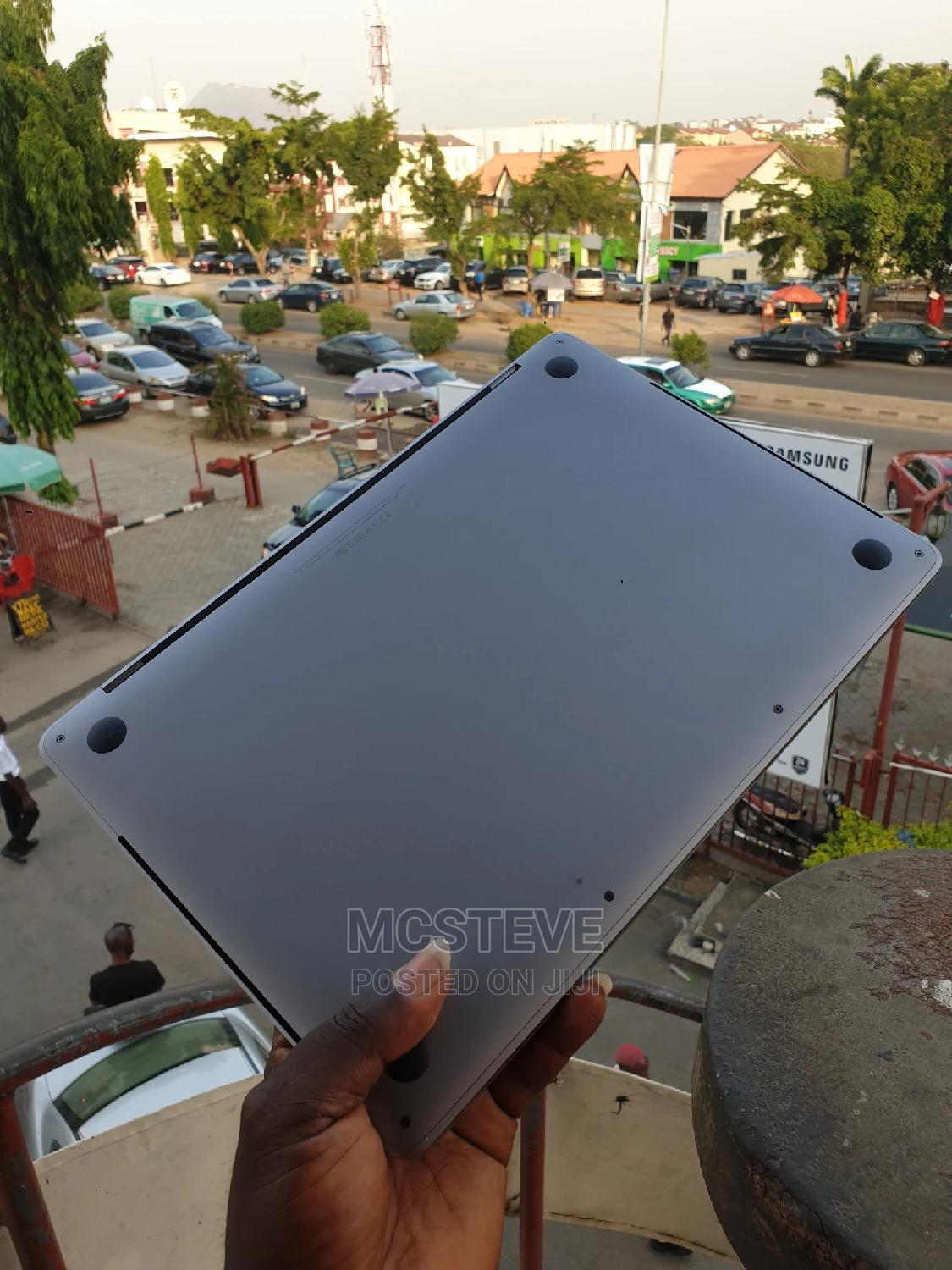 Laptop Apple MacBook 2016 8GB Intel Core I5 SSD 256GB | Laptops & Computers for sale in Wuse 2, Abuja (FCT) State, Nigeria