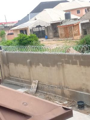 Fence Wire Razor Barb-Wire | Building Materials for sale in Lagos State, Surulere
