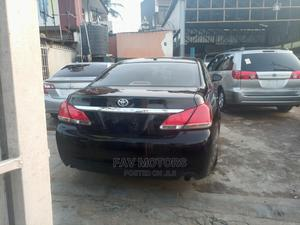 Toyota Avalon 2011 Black   Cars for sale in Lagos State, Ikeja