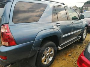 Toyota 4-Runner 2005 Limited V6 4x4 Blue | Cars for sale in Rivers State, Port-Harcourt