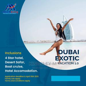 Dubai Tour   Travel Agents & Tours for sale in Lagos State, Ojodu