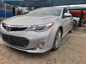 Toyota Avalon 2014 Silver   Cars for sale in Lagos State, Ojodu