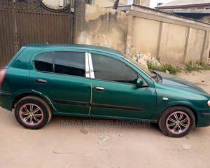 Nissan Almera 2000 2.0 Green | Cars for sale in Ogun State, Abeokuta South