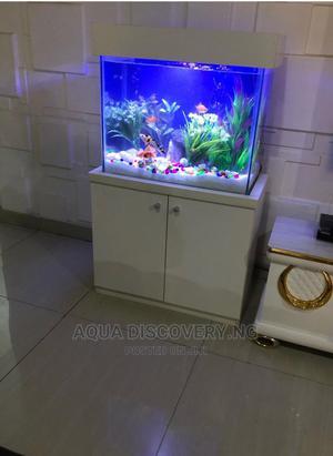 Aquarium Cabinet   Fish for sale in Rivers State, Obio-Akpor