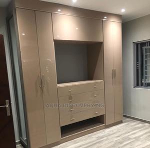 Standard Wardrobe | Furniture for sale in Rivers State, Obio-Akpor