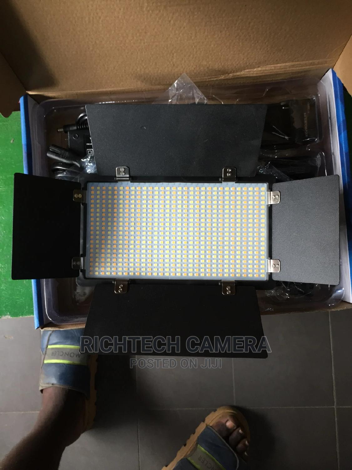 Pro Led 600 | Accessories & Supplies for Electronics for sale in Oshodi, Lagos State, Nigeria