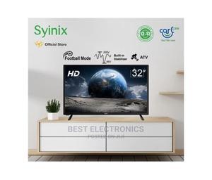 Syinix 32inchs LED HD TV | TV & DVD Equipment for sale in Abuja (FCT) State, Kubwa