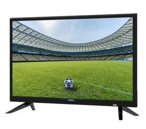 Tornado LED TV 24 Inch HD With 2 HDMI and 2 USB Inputs | TV & DVD Equipment for sale in Adamawa State, Gombi
