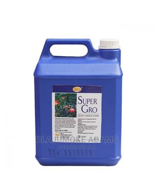 GNLD SUPERGRO Organic Liquid Fertilizer | Feeds, Supplements & Seeds for sale in Abuja (FCT) State, Central Business Dis