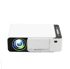 3000 Lumen Mini Projector, Mirroring Version | TV & DVD Equipment for sale in Lagos State, Ajah