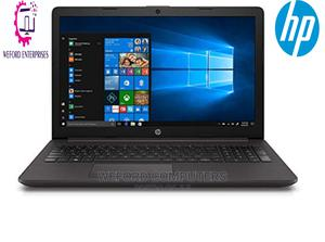 New Laptop HP 250 G7 8GB Intel Core I5 SSD 256GB | Laptops & Computers for sale in Lagos State, Ikeja