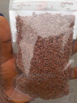 Flax Seeds Is Rich in Fibre.   Feeds, Supplements & Seeds for sale in Osun State, Ife