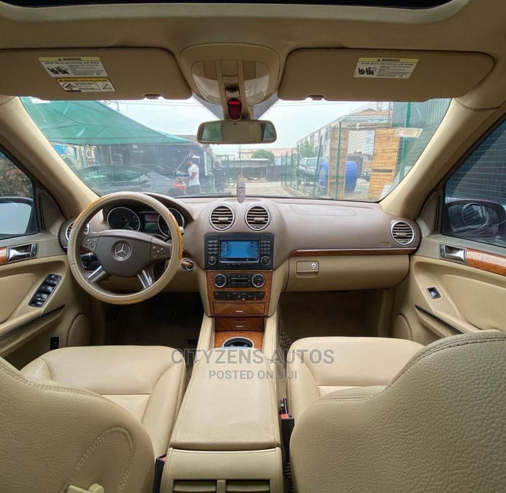 Mercedes-Benz GL Class 2008 GL 450 | Cars for sale in Lekki, Lagos State, Nigeria