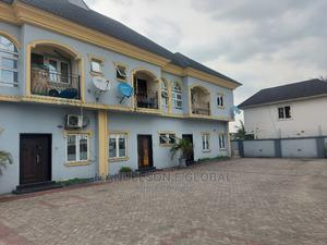 Lovely 4 Bedroom Semi Detached Duplex in Peter Odili Tolet   Houses & Apartments For Rent for sale in Rivers State, Port-Harcourt