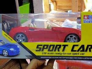 Children Sport Car Toy   Toys for sale in Lagos State, Surulere