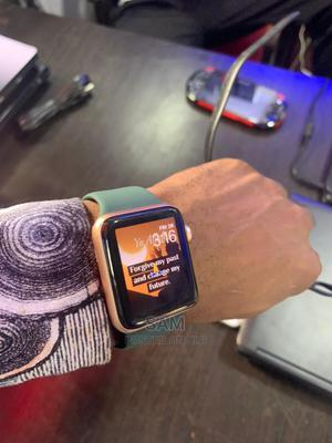 Series 3 Apple Watch   Smart Watches & Trackers for sale in Delta State, Oshimili South