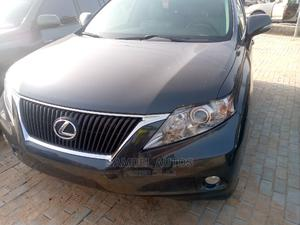 Lexus RX 2010 Gray | Cars for sale in Lagos State, Ajah