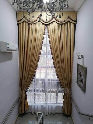 Curtains/Window Blinds | Home Accessories for sale in Lagos State, Alimosho