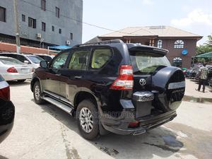 Toyota Land Cruiser Prado 2016 VX Black | Cars for sale in Lagos State, Amuwo-Odofin