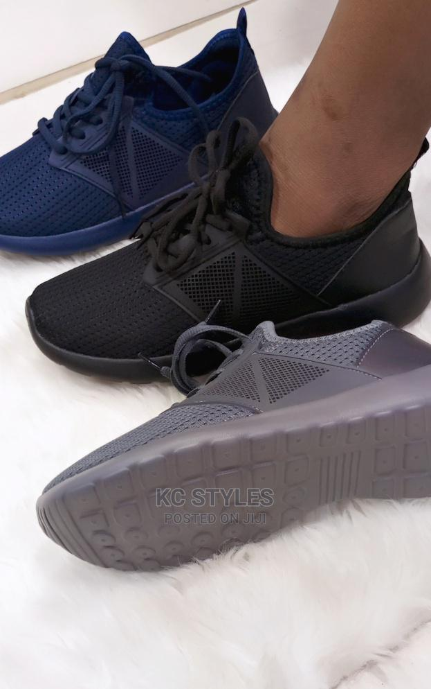 Archive: Black Sneakers for Women