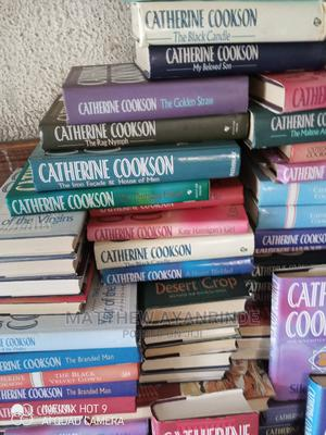 CATHERINE COOKSON Novel Collection | Books & Games for sale in Lagos State, Yaba