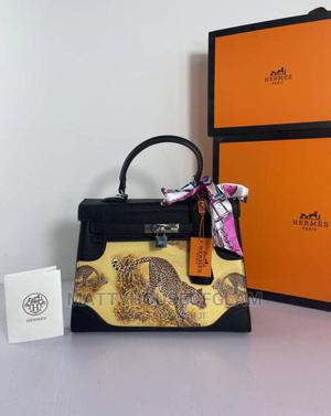 Original Hermes Bag With Box for Ladies | Bags for sale in Lagos State, Lekki