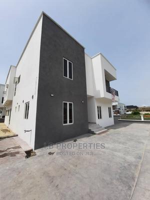 Super Finished 5bedroom Fully-Detached Duplex With 2 BQ | Houses & Apartments For Sale for sale in Lekki, Lekki Phase 2