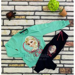 Cartoon Character Top and Trouser | Children's Clothing for sale in Lagos State, Isolo