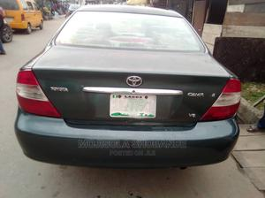 Toyota Camry 2003 Green | Cars for sale in Lagos State, Ikeja