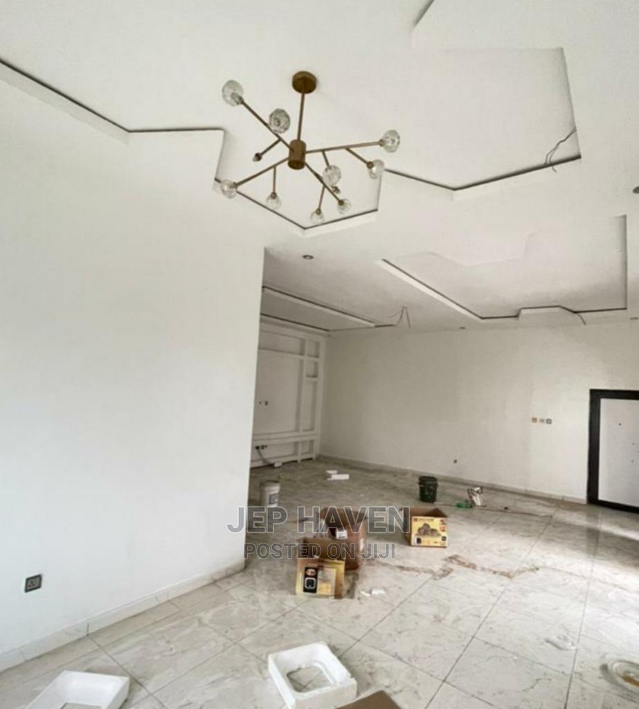 Archive: 4 Bedroom High Toned Luxury Terrace Duplex
