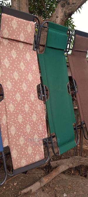 Big Size New Camp Bed   Camping Gear for sale in Lagos State, Mushin