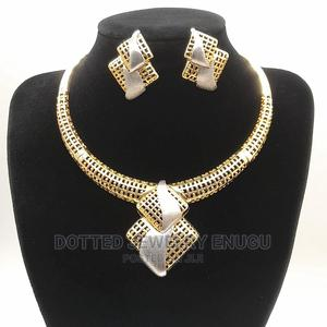Elegant Viennois Costume | Jewelry for sale in Enugu State, Enugu