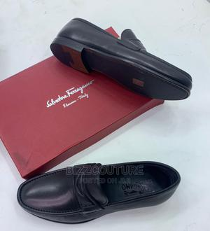 High Quality Salvatore Ferragamo Loafers for Men | Shoes for sale in Lagos State, Magodo