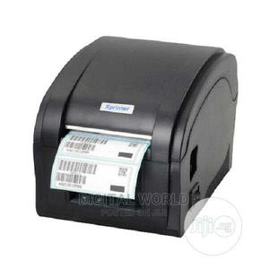 High Quality Usb Port Label Barcode Thermal Printer | Store Equipment for sale in Lagos State, Ikeja