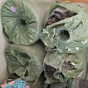 Rolls Of Artificial Green Grass For Sale In Lagos | Garden for sale in Lagos State, Ikeja