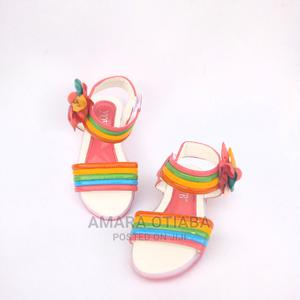 Very Beautiful Sandal for Girls | Children's Shoes for sale in Lagos State, Ojo
