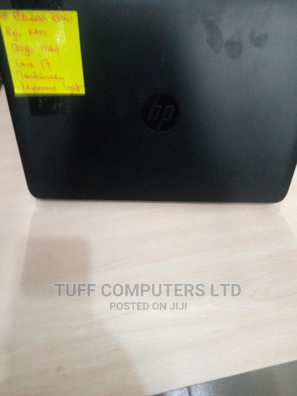Laptop HP EliteBook 840 G1 8GB Intel Core I7 HDD 500GB