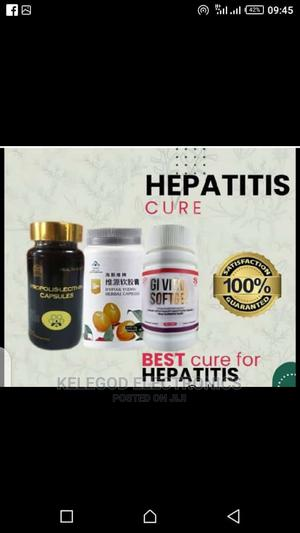 Healtway Herbal, GI Vital and Propolis Lecithin   Vitamins & Supplements for sale in Lagos State, Surulere