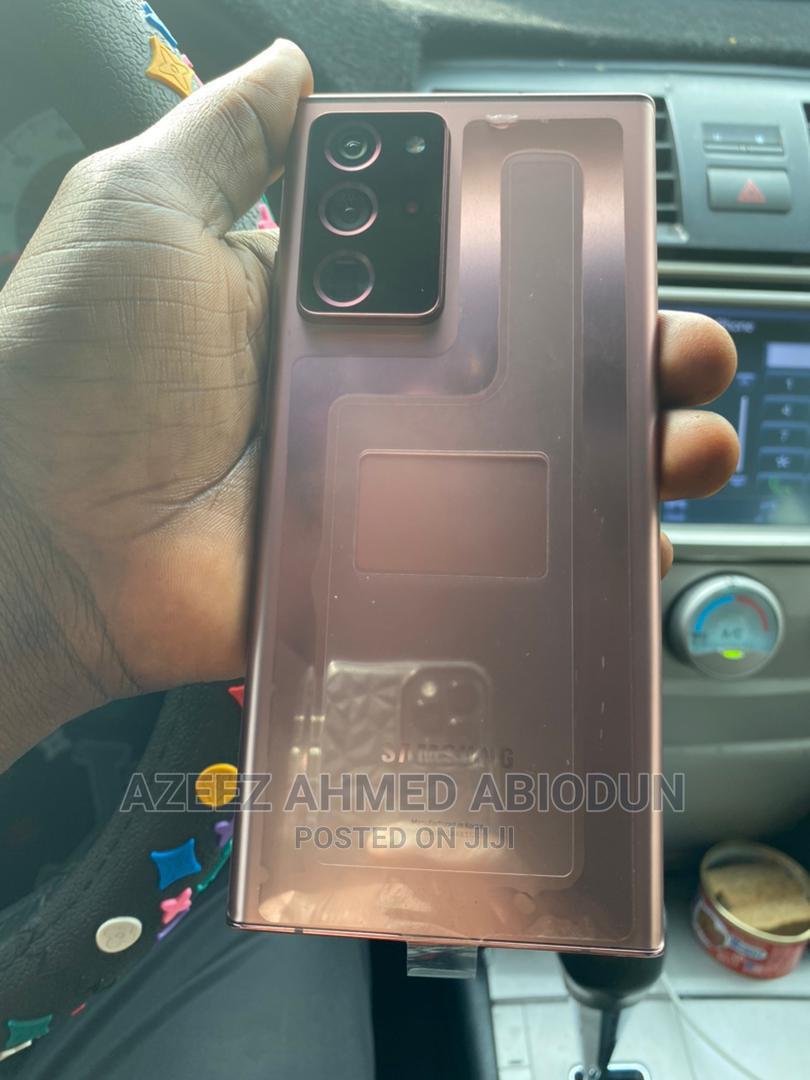 Archive: Samsung Galaxy Note 20 Ultra 5G 128GB