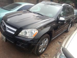 Mercedes-Benz GL Class 2010 Black | Cars for sale in Kaduna State, Kaduna / Kaduna State