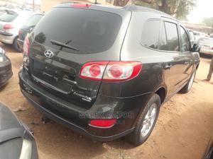 Hyundai Santa Fe 2012 Limited Green | Cars for sale in Kaduna State, Kaduna / Kaduna State