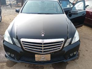 Mercedes-Benz E350 2011 Black   Cars for sale in Abuja (FCT) State, Gwagwalada