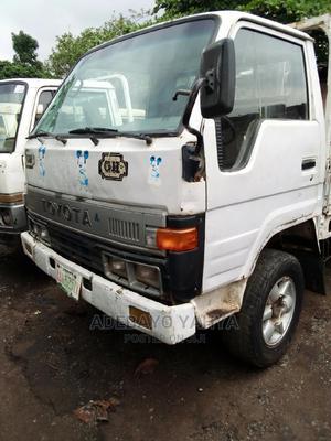 Neatly Used Toyota Dyna 150 1998   Trucks & Trailers for sale in Lagos State, Ifako-Ijaiye