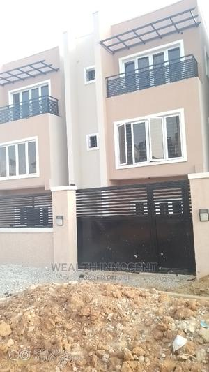 For Sale 4bedrms Terrace Duplex, BQ With It's Own Gate | Houses & Apartments For Sale for sale in Abuja (FCT) State, Wuye