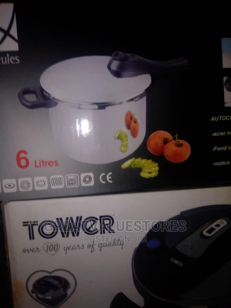 Tower Thermo Pot