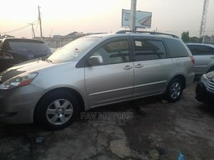Toyota Sienna 2009 XLE Limited AWD Gold   Cars for sale in Lagos State, Ikeja