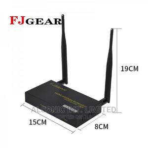 1080p 100m Wireless HDMI Extender | Computer Accessories  for sale in Abuja (FCT) State, Central Business District
