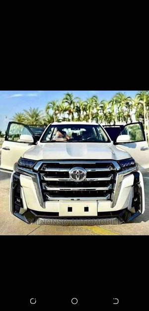 Upgrade Your Landcruiser Jeep From 2010 to 2021 Model   Vehicle Parts & Accessories for sale in Lagos State, Isolo