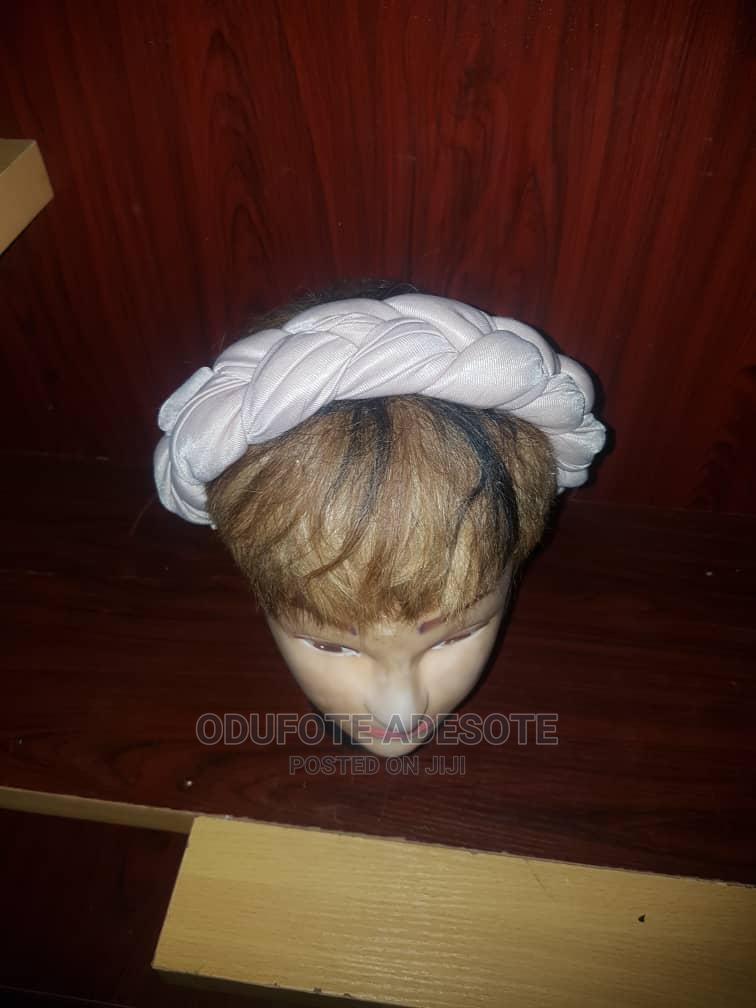 Archive: Turban Cap